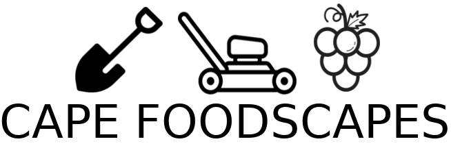 Cape Foodscapes